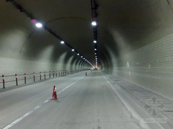 [贵州]隧道二次衬砌混凝土缺陷修补方案