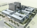 [浙江]13層現代風格醫院規劃及單體設計方案文本(含CAD)