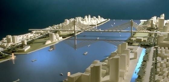 城市综合体效果图
