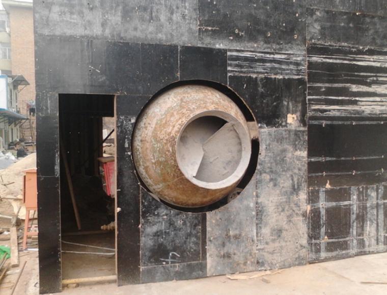 [QC成果报告]降低施工现场噪声污染