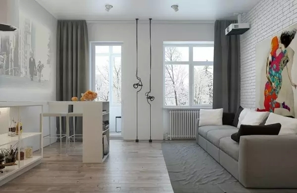 装修小户型的房子就该这么装,经典装修案例实景图