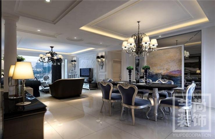 郑州保利永威西溪花园128平方三室两厅怎么装修比较环保?