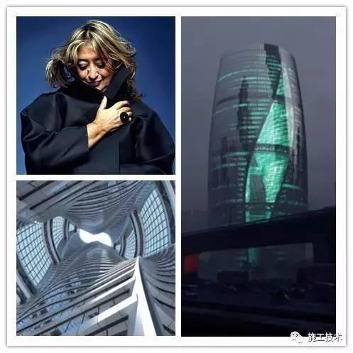 VR技术运用资料下载-190m高中庭,旋转缠绕的塔楼,潘石屹都点赞的项目是怎么建造的?