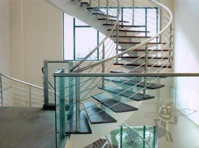 楼梯工程量怎么计算?楼梯工程量计算规则方法