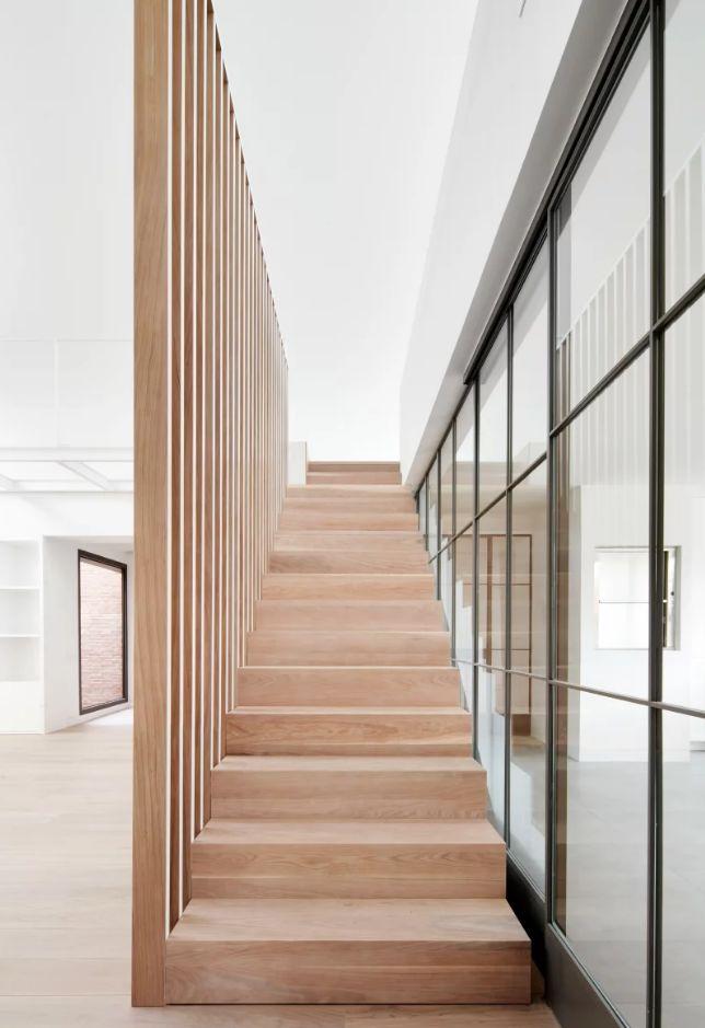 楼梯设计,从材料到尺寸都在这_14