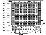 高层党校学员公寓施工图