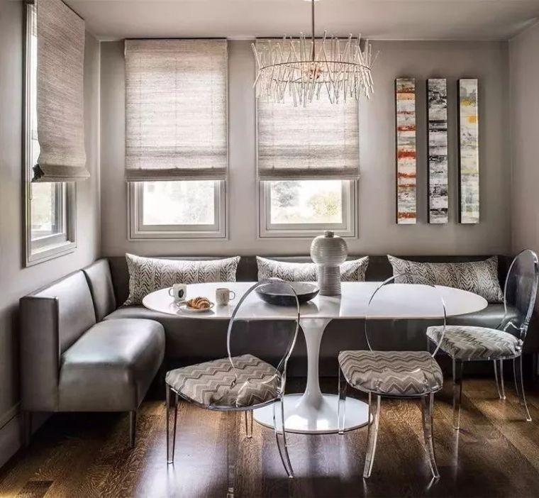 窗帘如何选择和搭配,创造出更好的空间效果_48