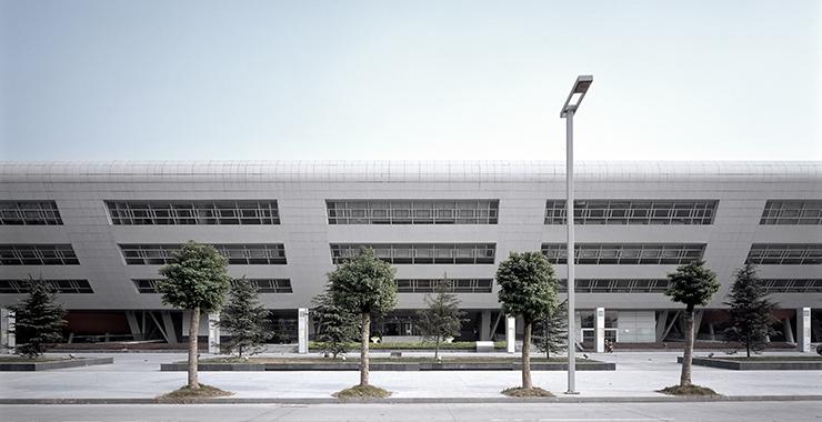 全国7大会展中心设计合集(实景图+效果图)-30