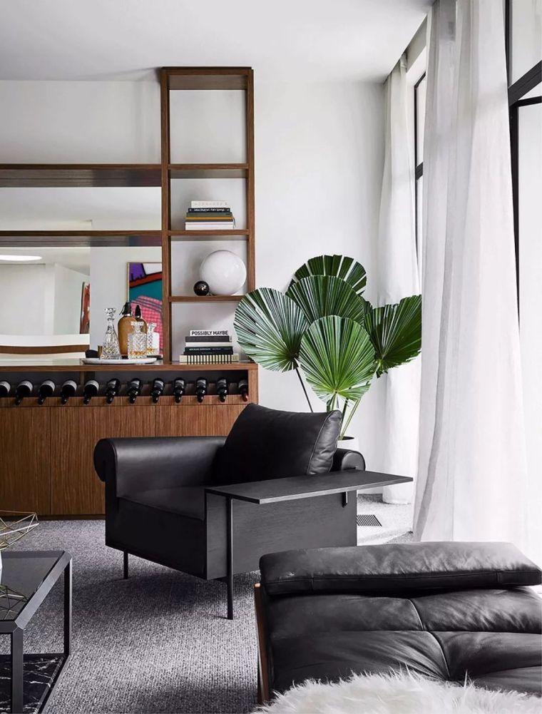 窗帘如何选择和搭配,创造出更好的空间效果_32