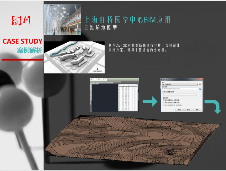 BIM工程案例解析-现代集团_8