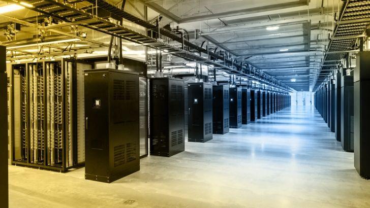 某数据中心机房建设项目规划方案