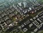 天津泰达核心区地块城市设计方案文本(阿特金斯)
