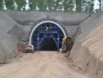 【四川】200Km/h隧道工程围岩监测方案