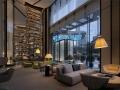 北京洲际大酒店照明