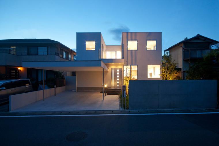 日本熊本K住宅-5