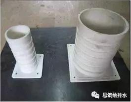 给排水管道安装工程标准化做法图解!_4