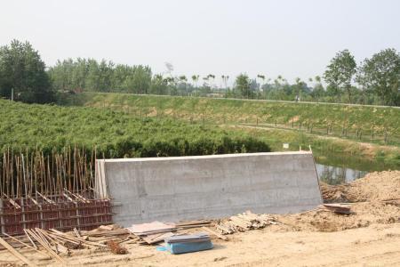 路桥挡墙专项施工方案(24页)