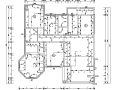 [江苏]现代简约风格样板房设计施工图(附效果图)