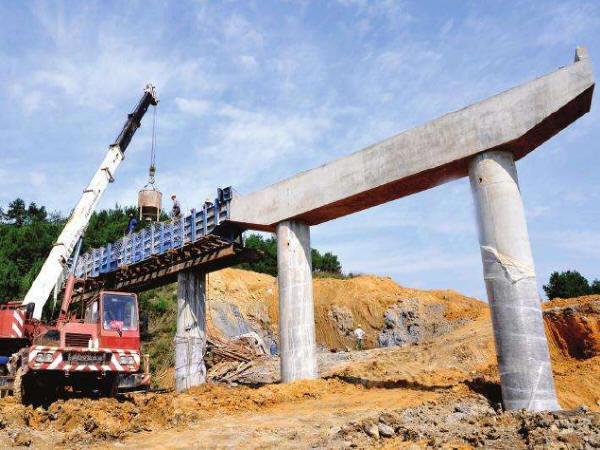 路桥试验检测中常见的问题与对策