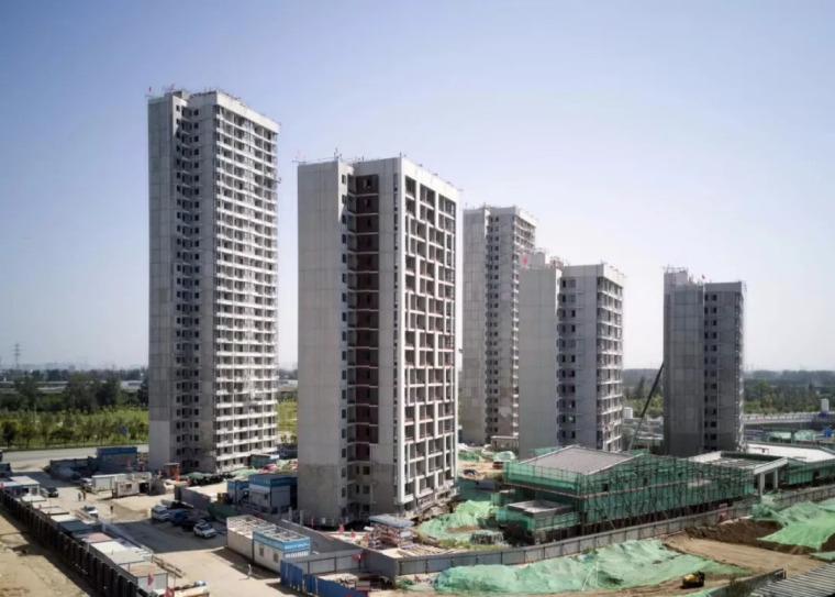 赵钿:装配式建筑未必贵