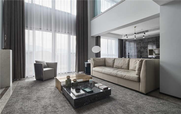 复式公寓设计——Today