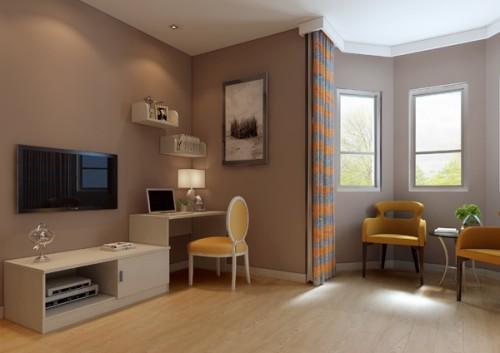 这样的房子更能给设计师发挥的空间!_8