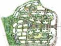 [重庆]绿色生态休闲社区景观规划设计方案