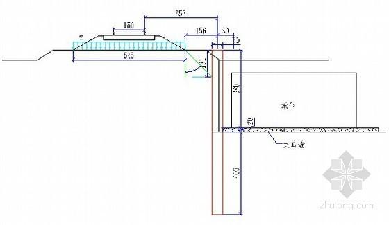特大桥承台基坑插打钢管桩支护设计计算书