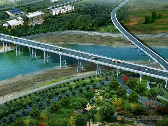 [天津]高速公路预应力小箱梁桥投标施工组织设计(图表丰富)