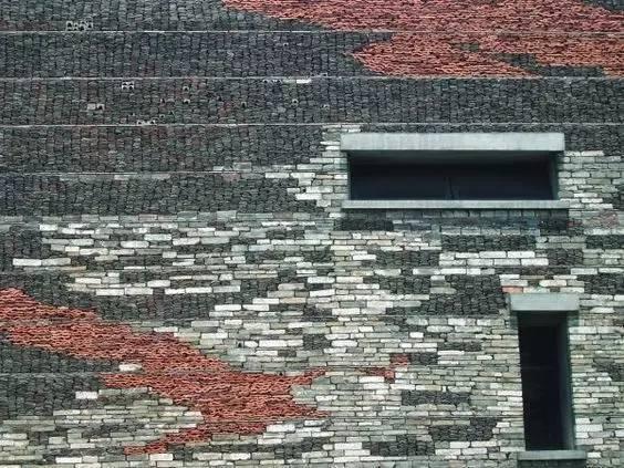 屋顶上的创意丨瓦片_4