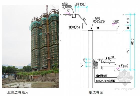 [浙江]SMW工法桩加混凝土内支撑深基坑支护施工方案(专家论证)
