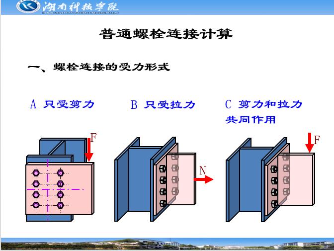 钢结构螺栓连接_2
