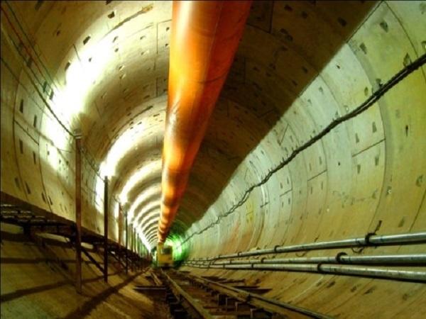 盾构隧道施工技术----工艺流程篇PPT版