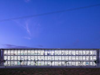 巴西里约热内卢联邦大学