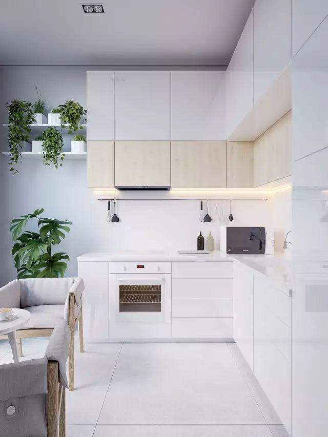 2019厨房台面的流行趋势,太喜欢了!_14