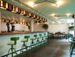 UrbanGarden城市花园-希腊雅典190平餐厅实景图(13张)