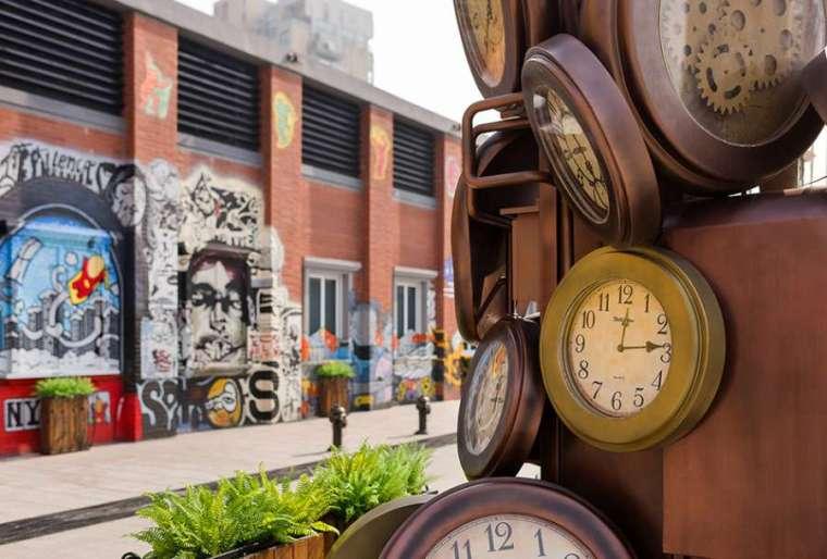 龙湖滨江天街商业景观-11