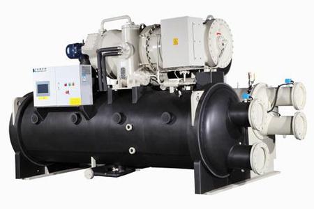 冷水机高压故障成因及解决方案
