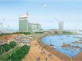 [广东]生态水岸河道景观规划设计方案