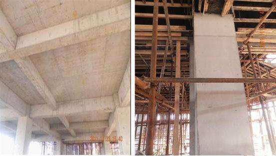 建筑工程梁、板、柱完整的造价计算书(附公式)及计算规范