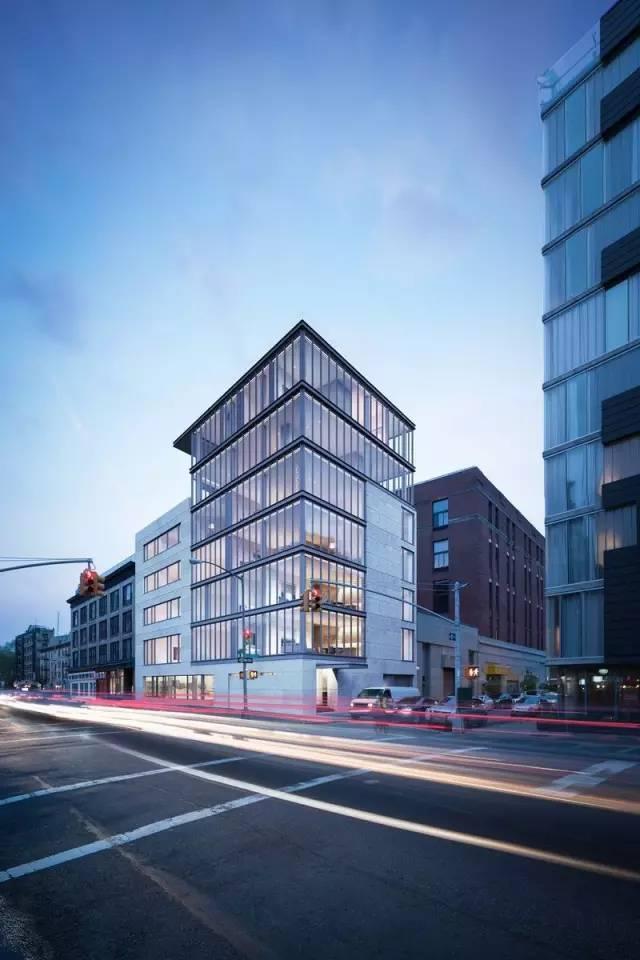 安藤忠雄设计的公寓楼样板房公开,只有7套,一套售价1亿
