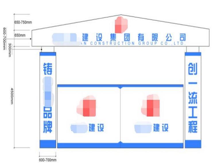大厦项目文明施工方案