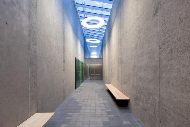 万漪景观分享--Nord Graz 购物中心第12张图片
