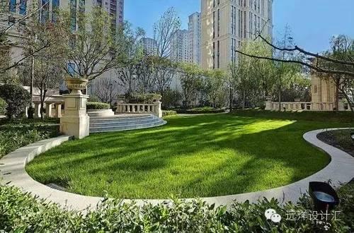 一个会种树的设计师,住宅每平方溢价3000元_25