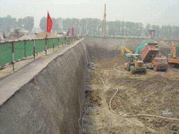 基坑支护降水安全专项方案