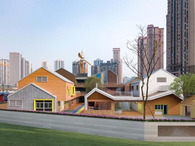 重庆约克北郡幼儿园