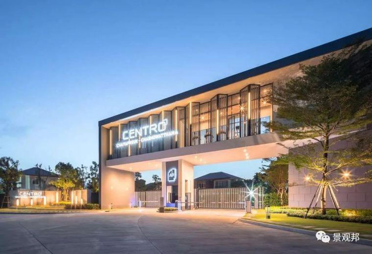 泰国24个经典住宅设计,你喜欢哪一个?