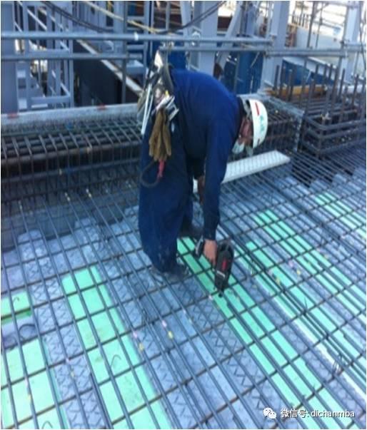 全了!!从钢筋工程、混凝土工程到防渗漏,毫米级工艺工法大放送_25