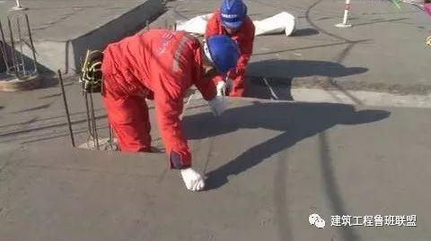 """地下工程""""预铺反粘""""防水:建筑业新技术_6"""