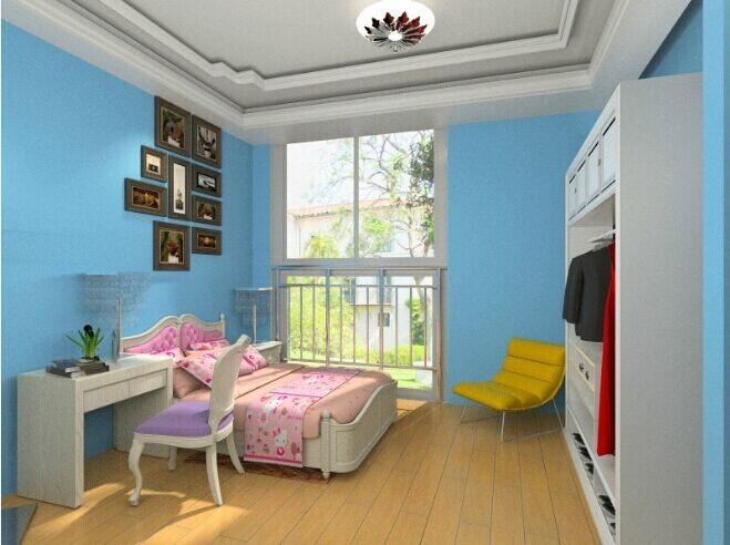 单身公寓设计_4